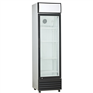 display cooler with single door LG-550F