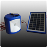 Solar Camping and Emergency light