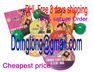 Zumba Fitness 4 dvd with toning stick
