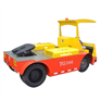 Electric Heavy-Duty Tow Tractor