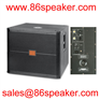 JBL Power Speaker Subwoofer SRX718