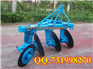 Farm disc plough made in China