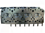 MITSUBISHI 4D34 CYLINDER HEAD COMPLETE