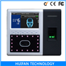 HF-FR302 face time recording terminal and access control