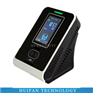 HF-FR703 elegant eragonomin design electronic facial access control