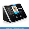 FR605 Standalone Face ID Time Attendance System with Dual Camera