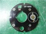 Single Layer / Double Layer Round Led Lights Circuit Custom LED PCB