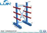 Single Sided Heavy Duty Cantilever Storage Racks with 200-2000kg per