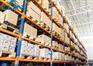 Workshop Steel Heavy Duty Industrial Storage Rack System with Pallet