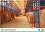 Storage Equipment  Heavy Duty Drive in Pallet Rack for Industrial Wor