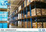 Selective Heavy Duty Metal Drive in Pallet Rack for Industrial Worksh