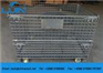Collapsible and Assemble Metal Wire Mesh Cages for Industrial use
