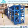 Professional Heavy Duty Mould Storage Racks with Corrosion Protection