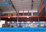 Customized Metal Industrial Mezzanine Floors Platform Racking System