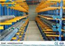 Single or Double Sided Cantilever Rack Shelving System for warehouse