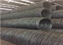 ISO 9001 Round Carbon Steel Wire Rod For Drawing or Wire Mesh