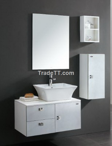 Unique Extra Large Art Deco Bathroom Furniture Made Of Jacaranda For Sale At