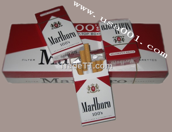 United Kingdom cigarettes similar to Kool
