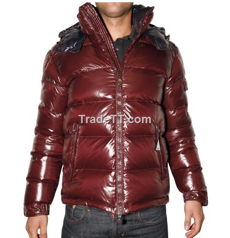 41f2208cc 2010 new moncler burgundy jacket - China 2010 new moncler burgundy ...