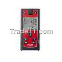 Measure PD Online http://www.tradett.com/products/u48992p389784/hilti-pd-40-laser-range-meter-tape-measure.html