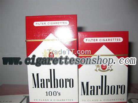 Pore size cigarettes Marlboro filter