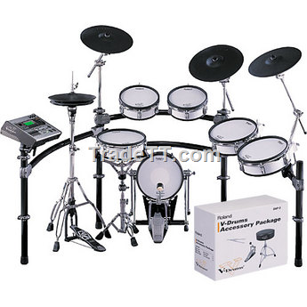Yamaha Dtx Price In India