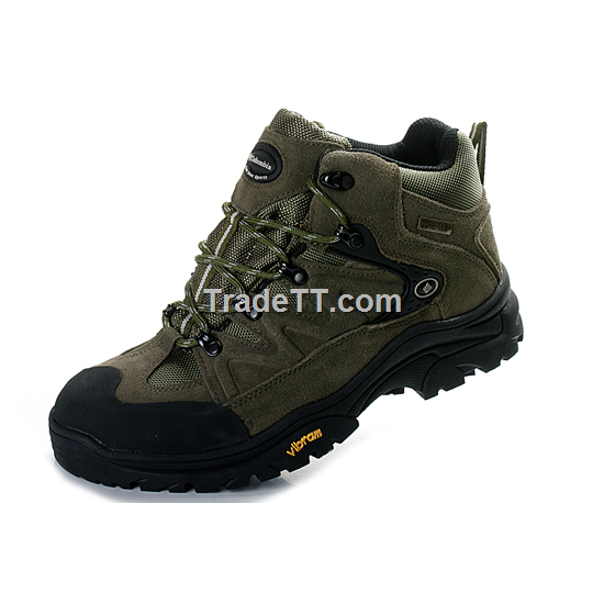 Columbia Climbing and Hiking Shoes Outdoor Shoes