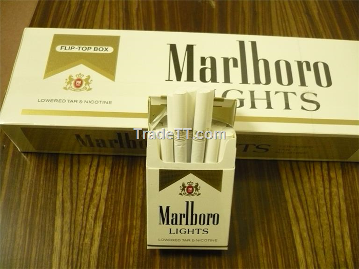 Marlboro lights coupons