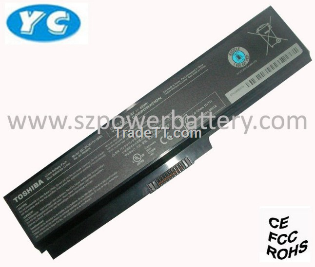 laptop battery for toshiba pa3817u 1brs china laptop. Black Bedroom Furniture Sets. Home Design Ideas