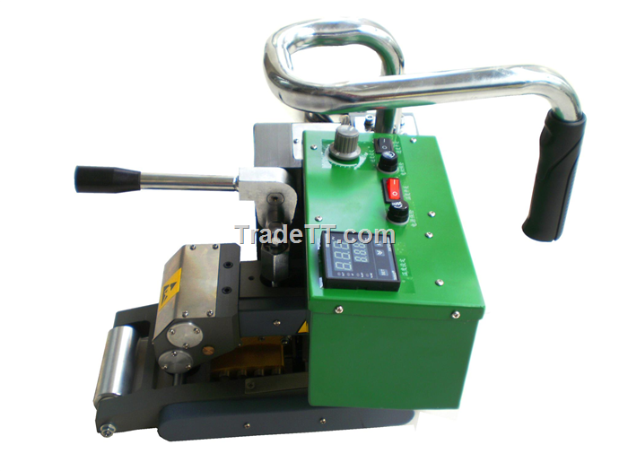 geomembrane welding machine