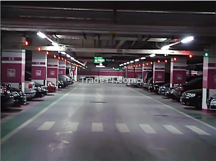 Car Parking System Manufacturers