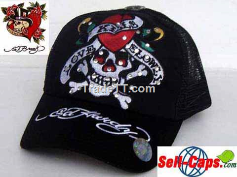 Whole Ed Hardy New Era Hats Caps At
