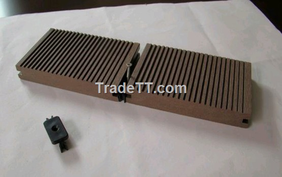 Composite Deck Wood Plastic Composite Decking Manufacturers