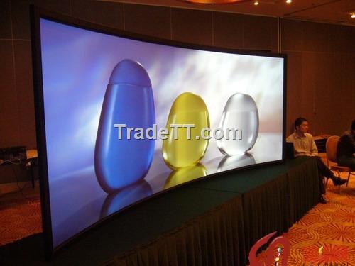 P5 led display board large led screens led screen rental sign