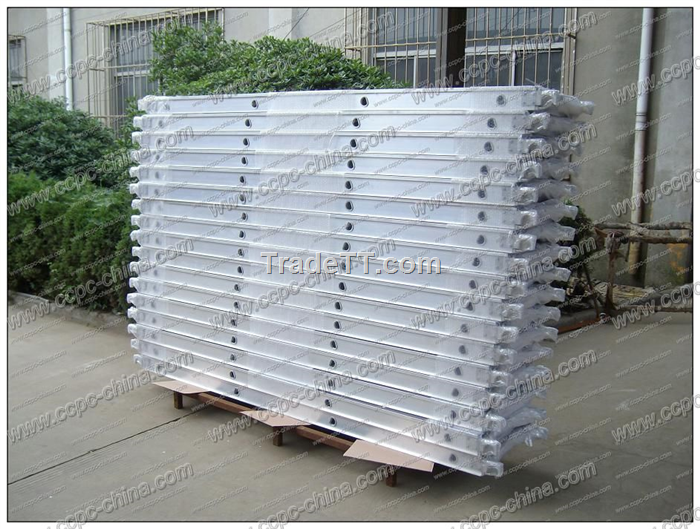 Aluminum Scaffold Deck : Aluminium scaffolding platform scaffold deck china