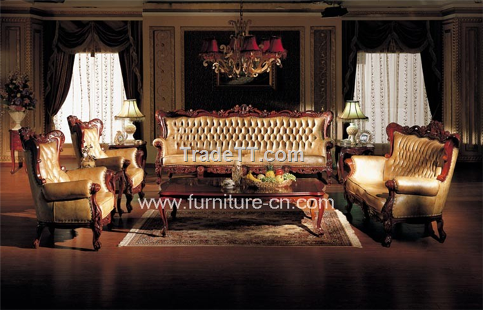 Sofa, antique sofa sets, living room furniture - China Sofa ...