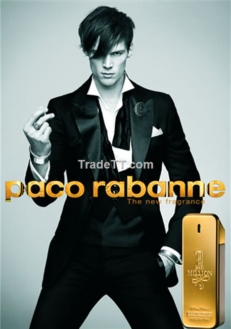Perfume Fragrances,