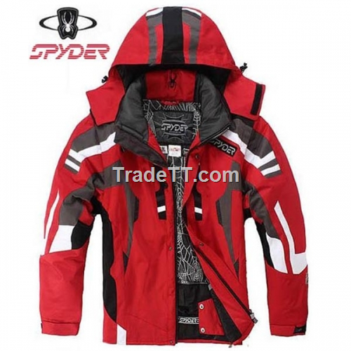 men spyder ski jackets skiwear outlet china men spyder. Black Bedroom Furniture Sets. Home Design Ideas