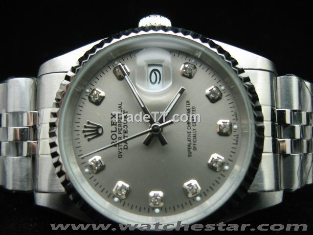 Rolex Swiss Made 72200