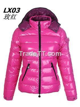 Moncler Jacke China