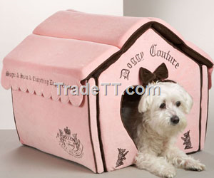 Dog Latest Accessories Dog Cute Items Pet House