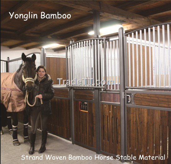 Horse stable materials widely use in eroupea china horse for Horse barn materials