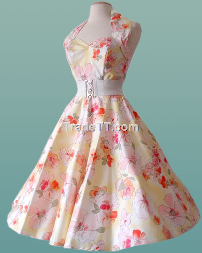 retro clothing vintage clothing retro dresses - China retro ...