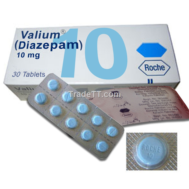 diazepam medication information