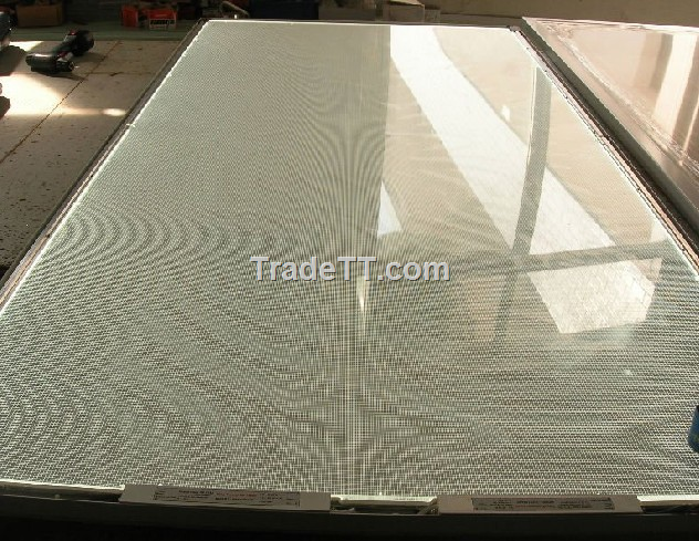 Laser Or V Cutting Light Guide Panel Lgp Acrylic China