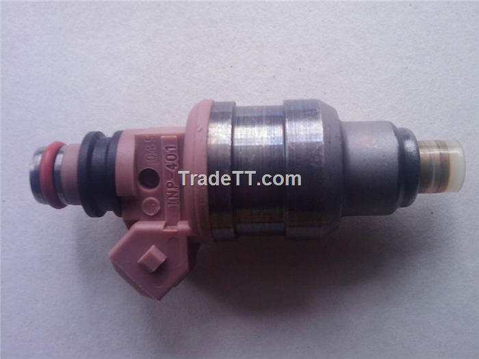Toyota fuel injector INP-401 550cc - China Toyota fuel injector INP