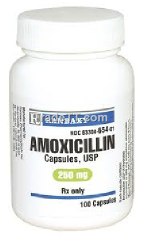 Can amoxicillin get you high