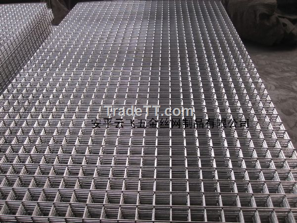 Panels Of Wire Mesh For Concrete 6x6 - China Panels Of Wire Mesh For ...