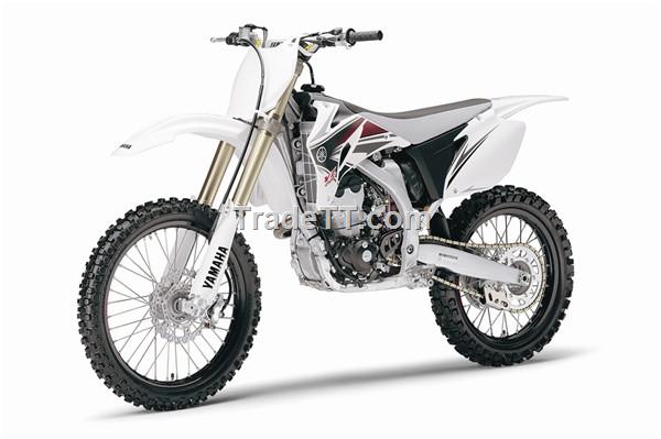Dirt Bikes Yamaha Pictures Yamaha YZ