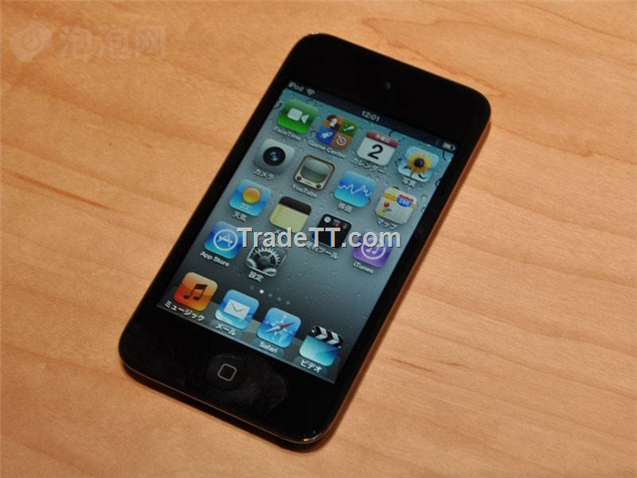 apple ipod touch 4th generation black Find a refurbished ipod touch from apple all refurbished ipod models also include a brand new refurbished ipod touch 16gb black & silver (5th generation.